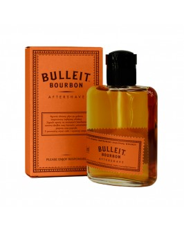 Лосьон после бритья Pan Drwal Aftershave Bulleit Bourbon 100 мл