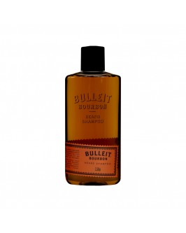 Шампунь Для Бороды Pan Drwal Bulleit Bourbon 150 мл