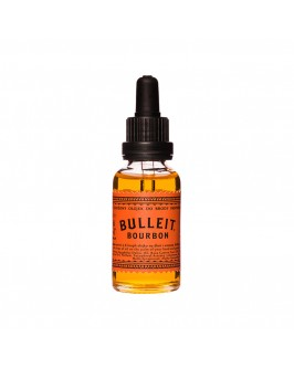 Масло Для Бороды Pan Drwal Bulleit Bourbon 30 мл