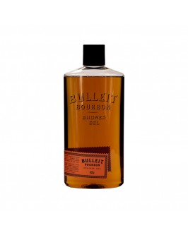 Гель Для Душа Pan Drwal Bulleit Bourbon 400 мл