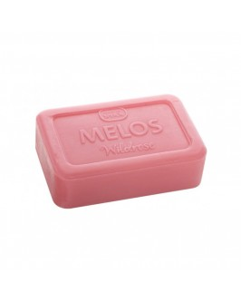 Мыло для тела Speick Melos Wild Rose Soap 100 гр