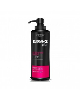"Лосьон после бритья Elegance Plus After Shave ""Тонизирующий"" 500 мл"