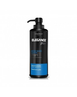 "Лосьон после бритья Elegance Plus After Shave ""Освежающий"" 500 мл"