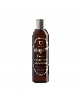 Шампунь для волос Morgan's Men's Deep Cleansing Shampoo 250 мл