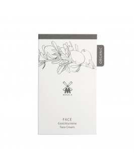Тестер крема для лица Muhle Organic Face Cream