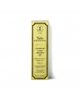 Гель После Бритья Taylor Of Old Bond Street Sandalwood 75 Мл