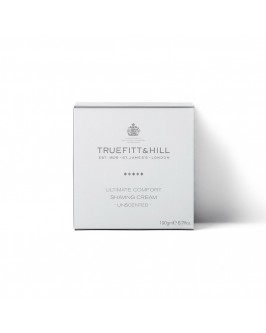 Крем Для Бритья Truefitt & Hill Ultimate Comfort Shaving Cream 190 г