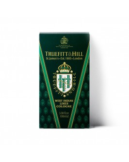 Одеколон Truefitt & Hill West Indian Limes Cologne 100 Мл