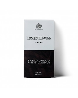 Бальзам После Бритья Truefitt & Hill Sandalwood Aftershave Balm 100 Мл