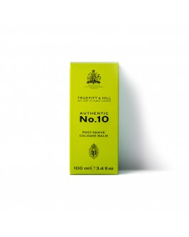 Бальзам После Бритья Truefitt & Hill Authentic No.10 Post-Shave Cologne Balm 100 Мл