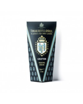 Крем для Бритья Truefitt & Hill Grafton Shaving Cream 75 г
