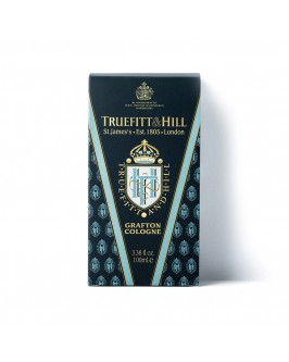 Одеколон Truefitt & Hill Grafton Cologne 100 Мл