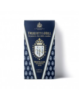 Бальзам После Бритья Truefitt & Hill Trafalgar Aftershave Balm 100 Мл