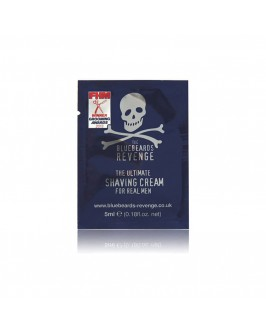 Крем Для Бритья The Bluebeards Revenge Shaving Cream 5 Мл