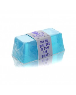 Мыло Для Тела The Bluebeards Revenge Big Blue Bar of Soap 175 г