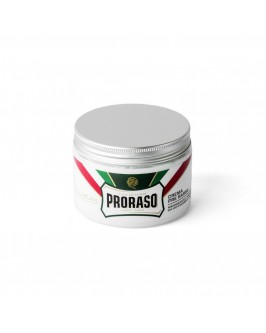 Крем до бритья Proraso Green (New Version) Pre-shaving cream 300 мл
