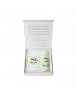 Подарочный Набор Agua De Colonia Gift Box No.2 Oriental Bloom