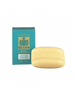 Мыло 4711 Original Eau De Cologne Cream Soap 100 г