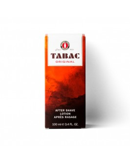 Лосьон После Бритья Tabac Original After Shave Lotion 100 Мл