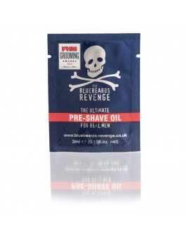 Олія перед голінням The Bluebeards Revenge Pre-Shave Oil 3 мл