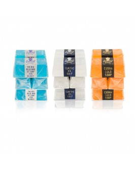 Мыло Для Тела The Bluebeards Revenge Classic Ice Soap 175 Г