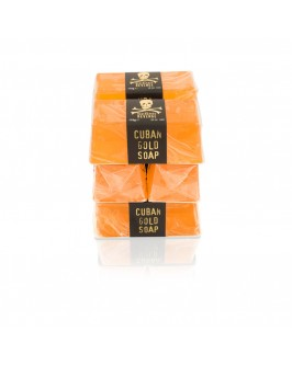 Мыло для тела The Bluebeards Revenge Cuban Gold Soap 175