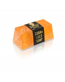 Мило Для Тіла The Bluebeards Revenge Cuban Gold Soap 175 Г