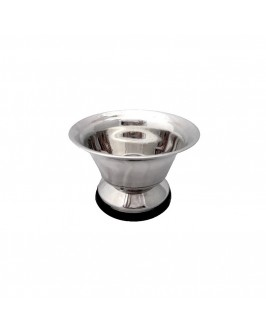 Чаша Для Бритья Parker Large Stainless Steel Save Bowl