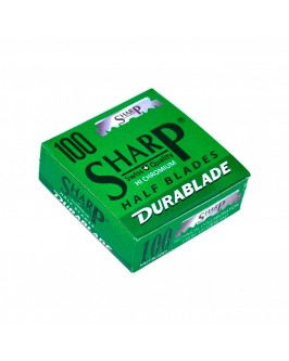 Леза Sharp Hi Chromium Half Blades 100 Шт