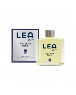 Лосьон После Бритья Lea Classic Energizing After Shave Lotion 100 Мл
