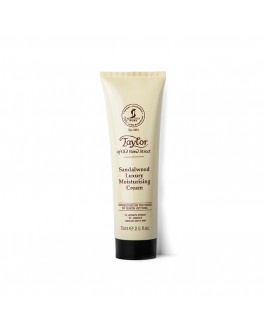 Крем Зволожуючий Taylor Of Old Bond Street Sandalwood Moisturising Cream 75 Мл