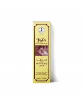 Крем Увлажняющий Taylor Of Old Bond Street Sandalwood Moisturising Cream 75 Мл