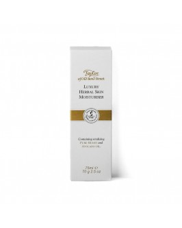 Крем Увлажняющий Taylor Of Old Bond Street Herbal Skin Moisturiser 75 Мл