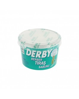Мыло Для Бритья Derby Shaving Soap 140 Г