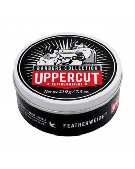Паста Для Волос Uppercut Deluxe Featherweight  Barbers Collection 210 Г