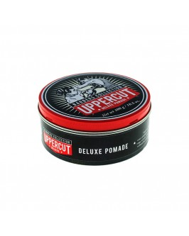 Помада Для Волос Uppercut Deluxe Pomade Barbers Collection 300 Г