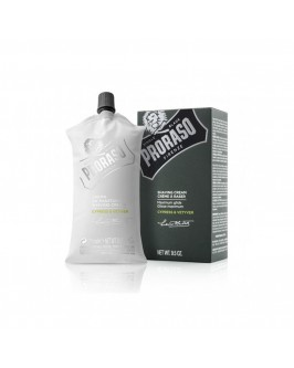 Крем для бритья Proraso Cypress & Vetyver Shaving cream 275 мл