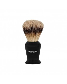 Помазок Для Бритья Truefitt & Hill Carlton Faux Ebony Super Badger Brush