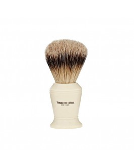 Помазок Для Бритья Truefitt & Hill Carlton Faux Ivory Super Badger Brush