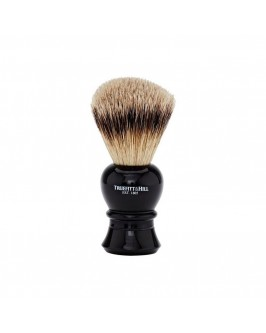 Помазок Для Бритья Truefitt & Hill Regency Faux Ebony Super Badger Brush