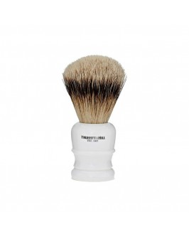 Помазок Для Бритья Truefitt & Hill Wellington Faux Porcelian Super Badger Brush