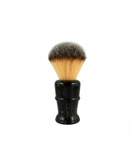 Помазок Для Бритья Razorock Plissoft Disruptor Faux Horn Synthetic Shaving Brush